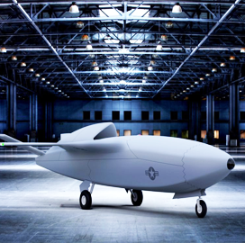 Air Force Taps Boeing, General Atomics, Kratos to Build UAV Prototypes for Manned-Unmanned Teaming