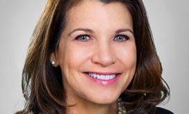 Jill Bruning President