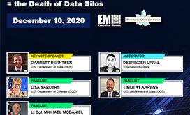 POC - The Future of Data Management Virtual Event