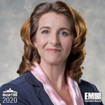 Kathy Warden CEO Northrop Grumman