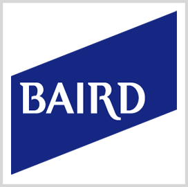 Baird Hosts 2020 Government & Defense Conference Featuring John Song, Jean Stack