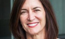 Jill Feldon Chair 2021 Heart Walk