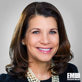 Amentum Wins $88M Task Order for Navy EO/IR Tech R&D Services; Jill Bruning Quoted