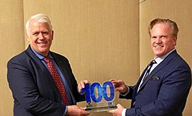 Rick Ambrose, EVP of Space for Lockheed Martin Receives 2020 Wash100 Award From Executive Mosaic CEO Jim Garrettson