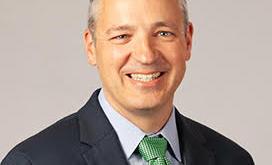 Byron Bright President