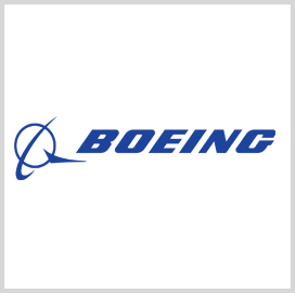 Boeing Gets $109M DLA Contract Modification for Consumable Aircraft Supplies