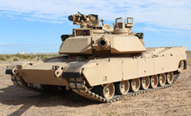 M1 Abrams Main Battle Tank US Army photo