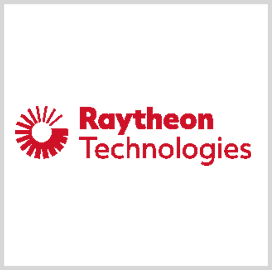 Raytheon Technologies to Build Air Force C2 Switching Platform Under $612M Contract