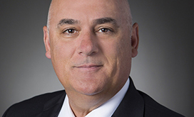 Roy Azevedo Intell and Space Head Raytheon Technologies