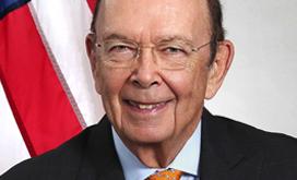 Wilbur Ross Secretary Commerce Department