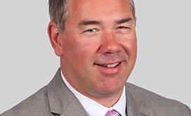 Scott Cattran President and CEO Woolpert