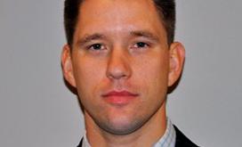 Erik Floden Director Forescout Technologies
