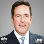 Tim Reardon, CEO of Constellis and 2020 Wash100 Award Winner