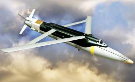 Boeing GBU-39 Small Diameter Bomb
