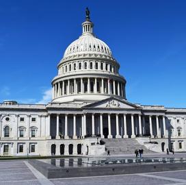 Senate Votes to Turn $740.5B Defense Policy Bill Into Law