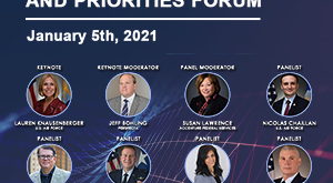 Air Force IT Plans and Priorities Forum