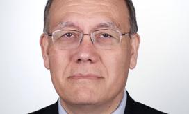 Scott Pace Former Exec Secretary National Space Council