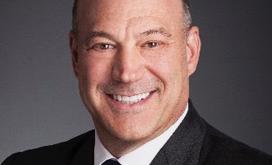 Gary Cohn Vice Chairman IBM