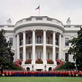 White House Introduces National Maritime Cybersecurity Plan; Robert O'Brien Quoted