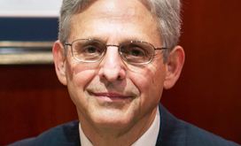 Merrick Garland Attorney General nominee