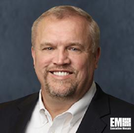 Former KeyW Exec Kirk Herdman Appointed VTG National Security Solutions Business Head