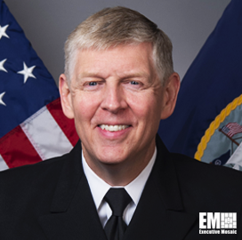 Potomac Officers Club to Feature Navy Rear Adm. Lorin Selby as Keynote Speaker at 7th Annual R&D Summit
