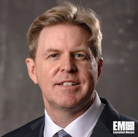 Keith Munn Promoted to CFO, Business Development VP at HII's Ingalls Shipbuilding Division