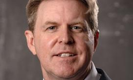 Keith Munn Incoming CFO HII Ingalls Shipbuilding