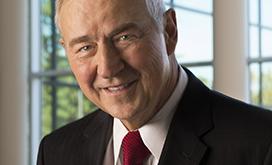 Jim Goodnight CEO SAS