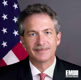 US Foreign Service Vet William Burns Nominated to Lead CIA