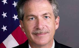 William Burns CIA nominee