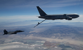 KC-46A U.S. Air Force photo