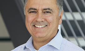 Wahid Nawabi President and CEO AeroVironment