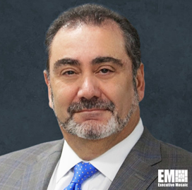 VTG Buys Intelligent Shift in National Security Market Push; John Hassoun Quoted