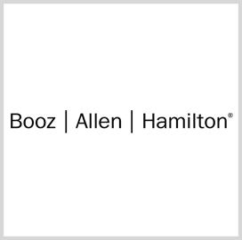Booz Allen Execs to Discuss AI Integration Across Federal Defense & Intelligence Sectors