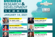 7th Annual Defense Research and Development Summit