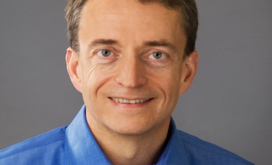 Pat Gelsinger Incoming CEO Intel