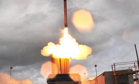 Lockheed THAAD