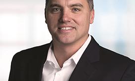 Travis Dalton President