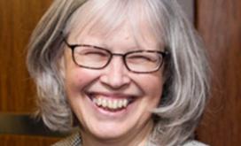 Stephanie O Sullivan Board Member HII