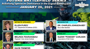 Achieving Spectrum Dominance in the Digital Battlespace