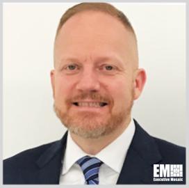 Former TSA, CACI Exec Richard Smith Named ManTech DHS Portfolio Lead