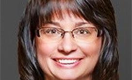 Joanne Martin VP Leidos