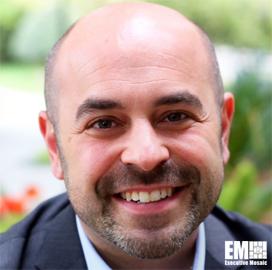 State & Local Govt Tech Vet Jeremy Goldberg Joins Microsoft's Worldwide Public Sector Group