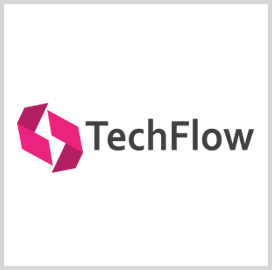 TechFlow Subsidiary Wins Potential $129M IDIQ to Help Manage Naval Air Station in Maryland