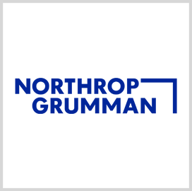 Northrop Gets Potential $3.6B USAF Airborne Comms Tech Contract