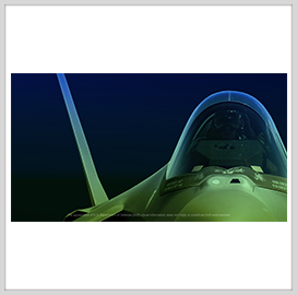 Parsons-Leidos-SAIC-SRC Team to Pursue $953M USAF Base Protection Contract