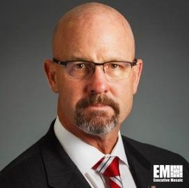 Mike Reynolds Promoted to Caliburn Risk Mgmt VP