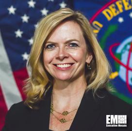 Suzanne White, DIA Deputy Director, to Discuss IC Technology Development & Modernization