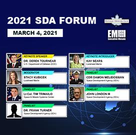 Space Experts to Share Insights on Tech Development & Defense Modernization